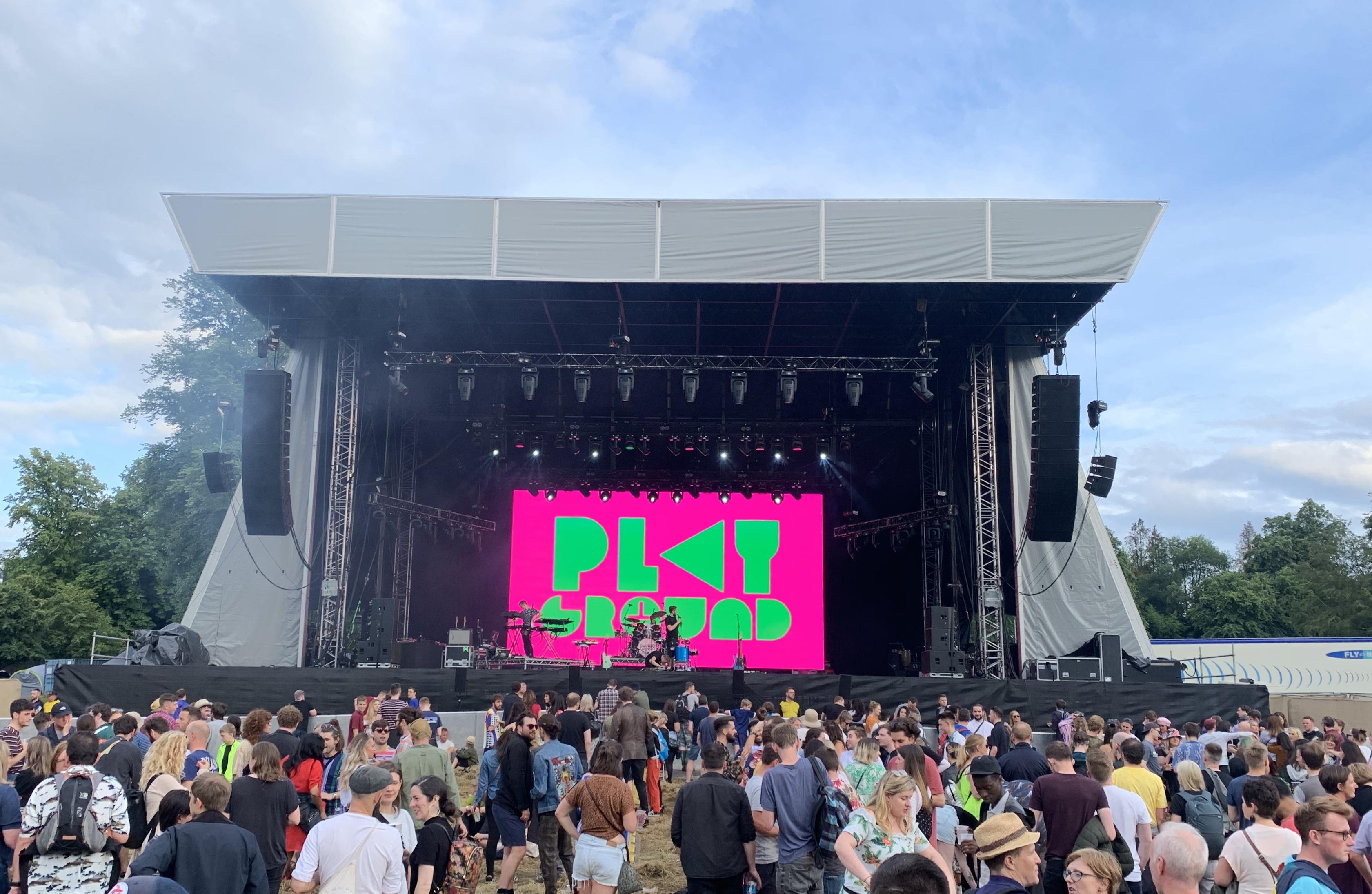 Playground Festival 2019